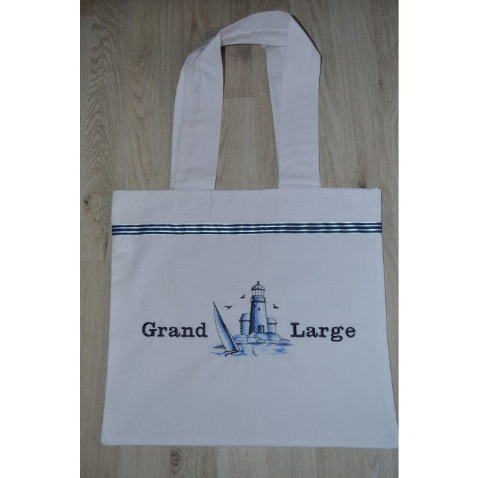 TOTE BAG Grand Large